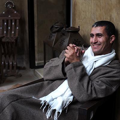 Hassan Idfath